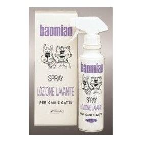 BAOMIAO LOZIONE LAVANTE SPRAY 250 ML.
