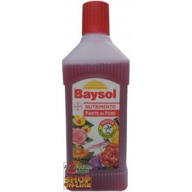 BAYSOL CONCIME LIQUIDO PER NUTRIMENTO PIANTE DA FIORE ML. 500