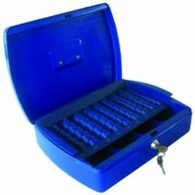 BLINKY CASSETTA PORTAVALORI PV-33 VASSOIO PIU MONETE 33X23,5X8 27100-60/8