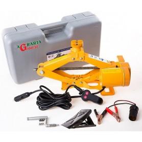BLINKY CRICCO CRIC ELETTRICO 12V PER SOLLEVAMENTO AUTO CAMPER