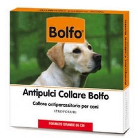 BOLFO TOP COLLARE PER CANE GRANDE CM. 66