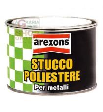 AREXON STUCCO POLIESTERE MER METALLI GR. 800