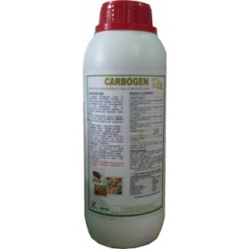 CARBOGEN NUTRITIVO CONCENTRATO DELLA MICROFLORA GR. 800