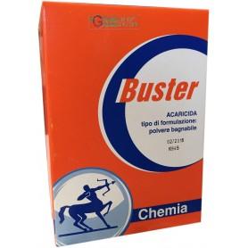 CHEMIA BUSTER ACARICIDA IN POLVERE BAGNABILE A BASE Exitiazox GR. 100