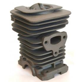 CILINDRO PER MOTOSEGA HUSQVARNA 137 ORIGINALE  COD. 530071490 DIAM. 38 mm.