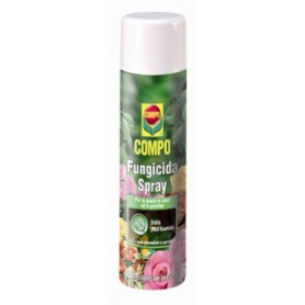 COMPO FUNGICIDA SPRAY ML. 400