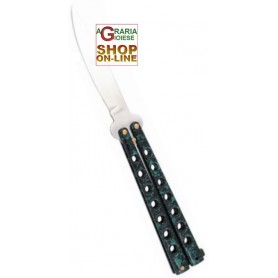 CROSSNAR COLTELLO BUTTERFLY 10860