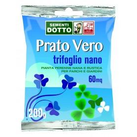 DOTTO PRATRO TRIFOGLIO NANO IN BUSTA GR. 200