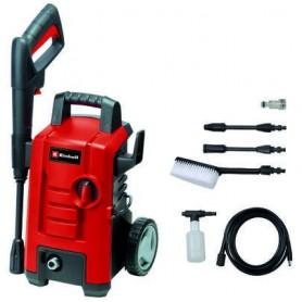Einhell Idropulitrice elettrica acqua fredda TE-HP 130 watt. 1500 bar 130