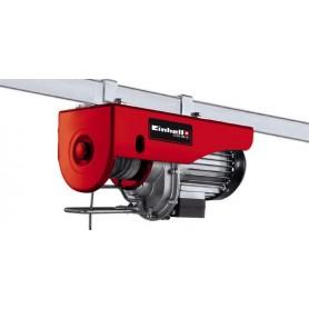 Einhell Paranco Elettrico TC-EH 500-18 kg. 500