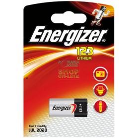 ENERGIZER PILA SPECIAL LITIO 3 V EL123AP