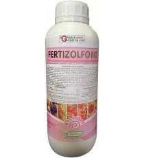 FERTENIA FERTIZOLFO BIO CONCIME E FUNGICIDA KG. 1
