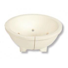 Fire box Porta carbonella per Per Big Green Egg MX