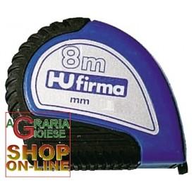 HUFIRMA FLESSOMETRO PROFESSIONALE MT. 8 mm. 25 HF 778