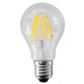 LAMPADA FILAMENTO A LED BIANCA LED E 27 WATT 6