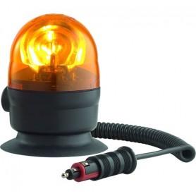 LAMPEGGIATORE ROTANTE MICROBOULE OMOLOGATO 74760-1MV
