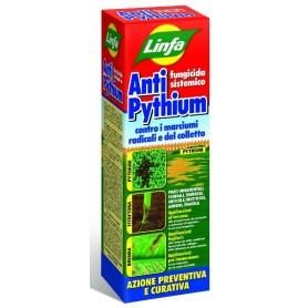 LINFA ANTIPYTHIUM PREVITER PROPAMOCARB CONTRO PYTHIUM E MARCIUMI RADICALI ML. 150