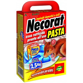 LINFA NECORAT PASTA GR. 2500