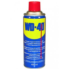 LUBRIFICANTI WD-40 SPRAY ML.400 WD40