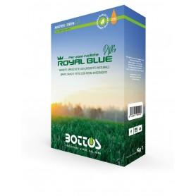 MASTER GREEN SEMI CONCIATI LIFE ROYAL BLUE PLUS KG. 1