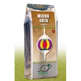 Micro Edta Miscela di microelementi boro rame ferro manganese e zinco consentito in agricoltura biologica kg. 2
