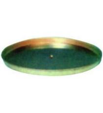 GALLEGGIANTE INOX DIAM. 49 CM LT. 150