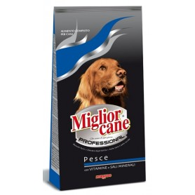 MIGLIORCANE KG. 5 PESCE MANGIME PER CANI CON ALLERGIE ALIMENTARI