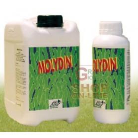 MOLIDYN AGROPADANA CONCIME BIOLOGICO A BASE DI MOLIBDENO KG. 1