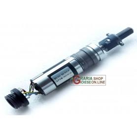 Motore e trasmissione completa di ricambio per forbice a batteria Saphir