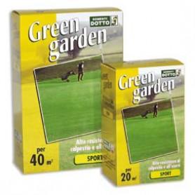 PRATO GREEN GARDEN SPORT KG.5