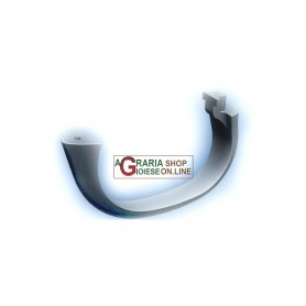Protezione dito para grilletto di ricambio per forbice a batteria Saphir