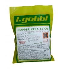 GOBBI COPPER KELA 12 CU CHELATO DI RAME KG. 1