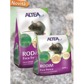 RODIM - ESCA FRESCA TOPICIDA-RATTICIDA PER USO DOMESTICO E CIVILE