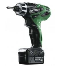 AVVITATORE HITACHI DB10DL CON BATTERIA A LITIO LI-ION 10,8V
