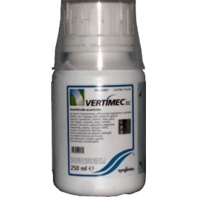 SYNGENTA VERTIMEC 1,9 EC - ACARICIDA (ABAMECTINA) ML .250
