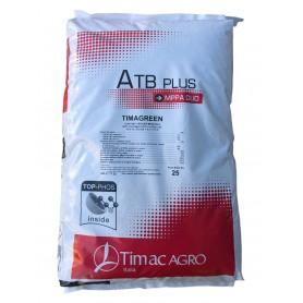 TIMAC ATB PLUS TIMAGREEN CONCIME ORGANO MINERALE NPK 10.5.12 CON BORO KG. 25