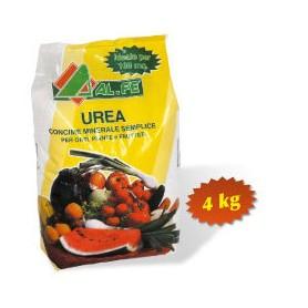UREA AGRICOLA AL.FE KG. 4