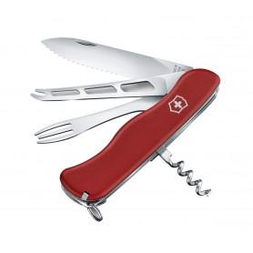 Victorinox Cheese Master coltello multiuso mm. 111 cod. 0.8313.W