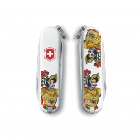 VICTORINOX CLASSIC CICILY LIMITED EDITION ORLANDO ART. 0.6223.SE05 MM. 58