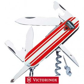 VICTORINOX DUCATI CORSE 91MM 15 FUNZIONI