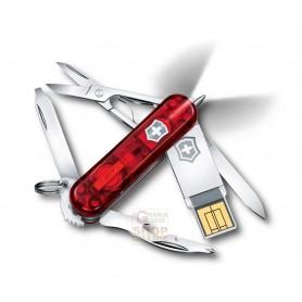 VICTORINOX PEN DRIVE LED MEETS USB 32GB