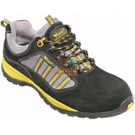 VIGOR SCARPE ANTIFORTUNISTICA MOD. FOX TG. 39 AL 47