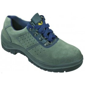 VIGOR SCARPE ANTIFORTUNISTICA MOD. VELOUR ESTIVE TG. 39 AL 47