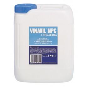 VINAVIL COLLA NPC STELLA BIANCA KG. 5