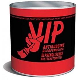 VIP ANTIRUGGINE OLEOFENOLICA BIANCA LT. 2,5