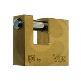 VIRO ART. 507 LUCCHETTO SERRANDA MM. 90