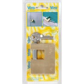VIRO ART. 508.7 LUCCHETTO SERRANDE MM. 60