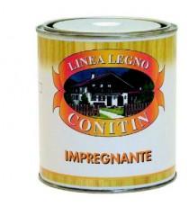 IMPREGNANTE OPACO CONITIN LT. 0,750 NOCE CHIARO
