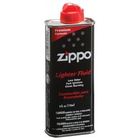 ZIPPO LIGHTER FLUID BENZINA PER ACCENDINO ML. 125