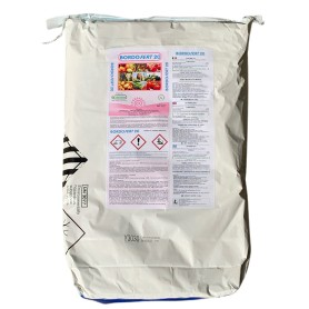 BORDOLESE BORDO FERT 20 CONCIME FOGLIARE A BASE DI RAME E BORO KG. 10